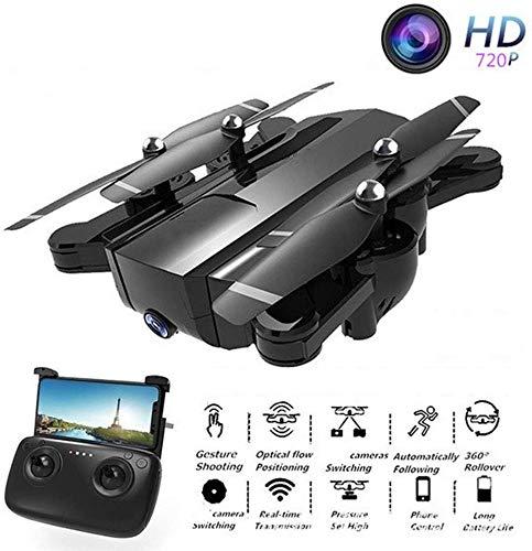 ZGYQGOO Drone con cámara para Adultos