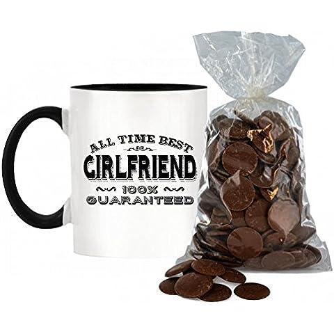 All Time per fidanzata 100% garanzia, due