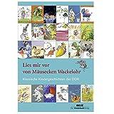 Lies mir vor von Mäusecken Wackelohr mit Ostalgie-Karte Alles Gute