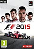 Best Bandai Jeux PC - F1 2015 Review