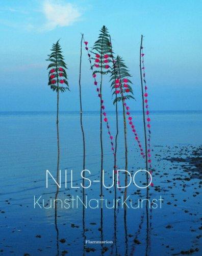 Nils-Udo Kunstnaturkunst