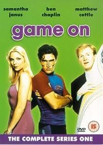 Game On - Series 1 [DVD] [1995]