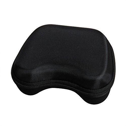 Für NVIDIA Shield Wireless Controller-945-12570-2500-000Travel Hard Eva Schutzhülle Tragetasche Cover Tasche Kompakte Größe von hermitshell - Cover Lens Shield
