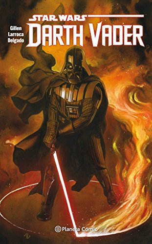 Descargar Libro Star Wars Darth Vader Tomo nº 02 (recopilatorio) de Kieron Gillen