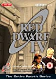 Red Dwarf: Series 4 [DVD] [1991]