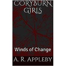Coryburn Girls: Winds of Change