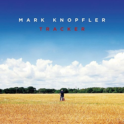 Mark Knopfler: Tracker (Audio CD)