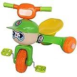 Dreirad Gewicht Nur ca. 2,5 kg Kinder 2-5 Jahre Fahrrad Grün