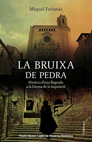 La bruixa de pedra (Clàssica Book 738) (Catalan Edition) por Miquel Fañanas Serrallonga