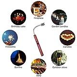 Elektrisches Feuerzeug, L... Ansicht