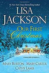 Our First Christmas by Lisa Jackson (2014-09-30)