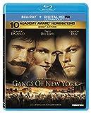 Gangs of New York [Reino Unido] [Blu-ray]