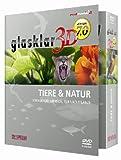 Produkt-Bild: Glasklar 3D V7.0 - Tier und Natur (DVD-ROM)