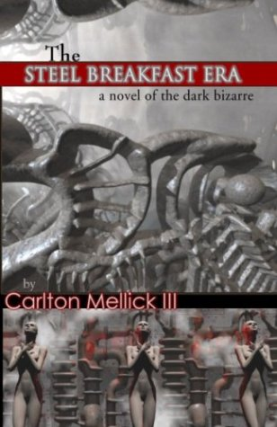 The Steel Breakfast Era: The Decadent Return of the Hi-Fi Queen and Her Embryonic Reptile Infection (Eraserhead Double #3)