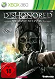 Dishonored: Die Maske des Zorns (100% Uncut) - [Xbox 360]