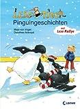 Lesetiger-Pinguingeschichten