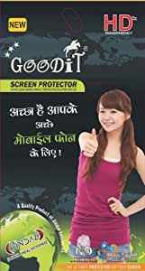 Goodit Clear Screen Guard for Xolo A600
