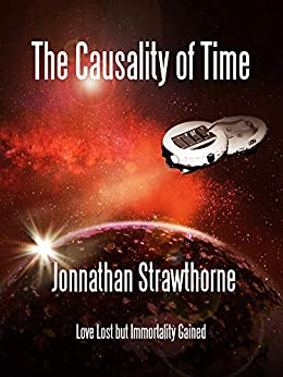 Book cover image for The Causality of Time