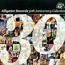 Alligator Records 30the Anniversary Col