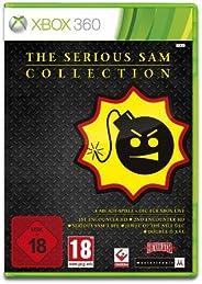 Serious Sam Collection - [Xbox 360]