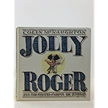 Jolly Roger: and the pirates of Abdul the skinhead