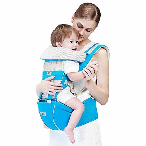 Four Seasons Universal Combo taille Tabouret du nouveau-né Ceinture Sac à  dos pour bébé f3425fdbb7e