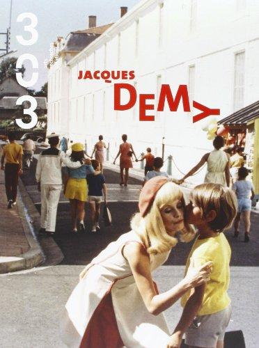 Jacques Demy - Revue 303 N 115 par Collectif