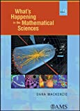 What's Happening in the Mathematical Sciences, Volume 9 (What's Happening in Mathematical Sciences)