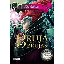 Princesas Del Reino De La Fantasía 13. Bruja De Las Brujas