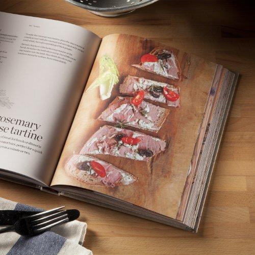 Le Pain Quotidien Cookbook: Delicious recipes from Le Pain Quotidien - Bild 9