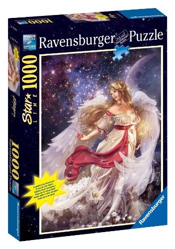 Ravensburger 16070  - Ángeles Encantador - 1000 Starline Piezas del Rompecabezas