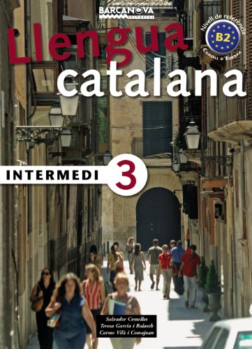 Intermedi 3 (Materials Educatius - Català Per A Adults)