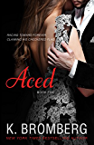 Aced (The Driven Series Book 5) (English Edition)