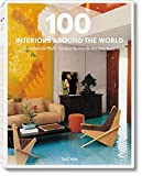 100 Interiors Around the World: 2 Volumes (Interior Design)