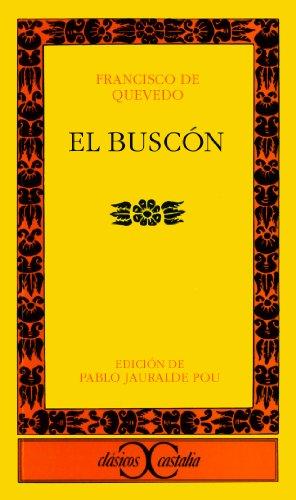 El Buscón (CLASICOS CASTALIA. C/C. nº 177)