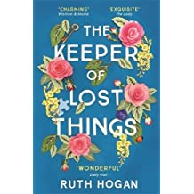 The Keeper of Lost Things: The feel-good novel of the year