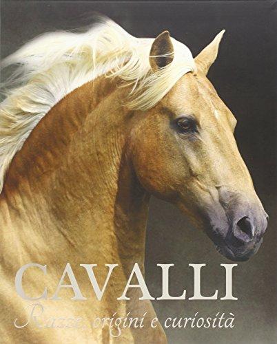 cavalli-razze-origini-e-curiosit