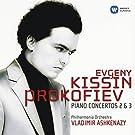 Prokofiev : Concertos pour piano n� 2 et n� 3
