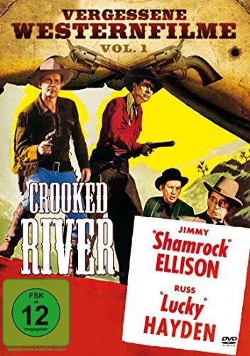 Preisvergleich Produktbild Vergessene Westernfilme Vol. 1 - Crooked River