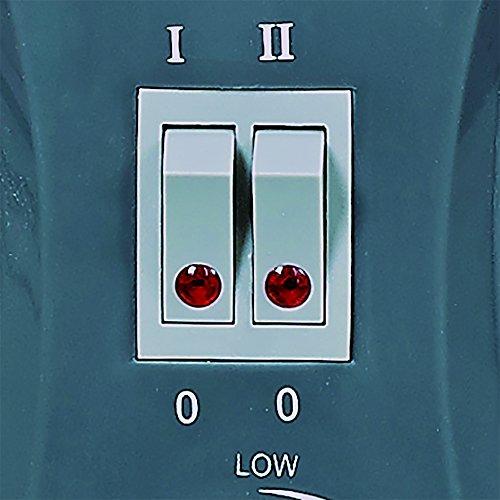 Einhell Heizung Ölradiator / 2000 Watt - 3