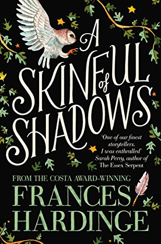 A Skinful of Shadows (English Edition)