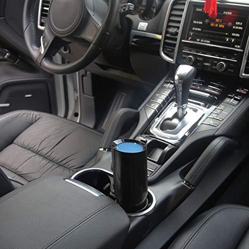 Purificatore d'aria per auto, ionizzatore negativo, pulitore ad aria potente, ionizzatore ossigeno a bar, deodorante per auto