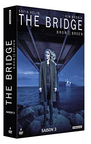 The Bridge. Saison 3