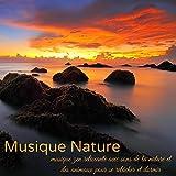 Séance de relaxation (Musique d'ambiance)...