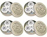 (4 PACK) - Haymax - Pollen Barrier Balm Mixed | 3 x 5ml | 4 PACK BUNDLE