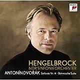Dvorák: Sinfonie Nr. 4 / Böhmische Suite