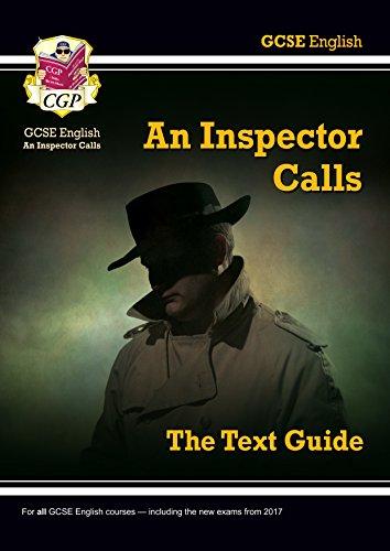 an inspector calls gcse essay