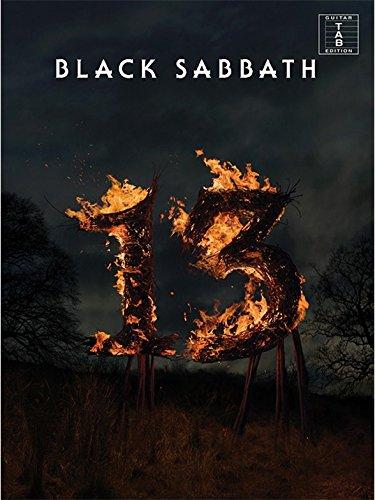 Black Sabbath: 13. Partitions pour Tabla...