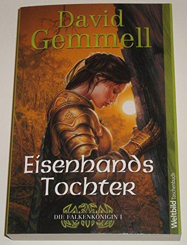 Eisenhands Tochter (Livre en allemand)