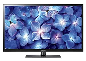 Samsung PS43D450 43-inch Widescreen HD Ready Plasma Television with Freeview (discontinued by manufacturer)